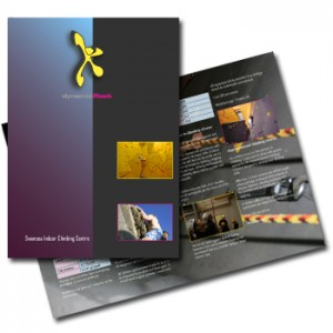 brochure copywriting