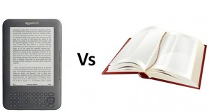 Kindle or book