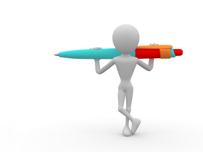 Finding the right copywriter