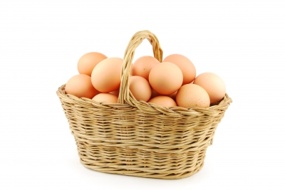 Don't put all your seo eggs in one basket
