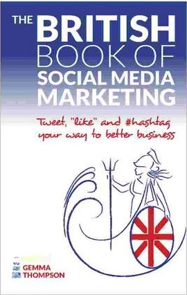 British Book of Social Media Marketing