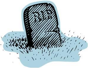 death of corporate websites
