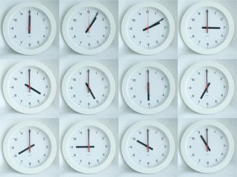 managing your time as a freelancer